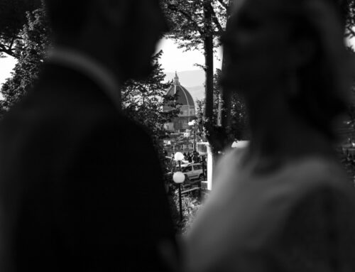 FLORENCE WEDDING PHOTOGRAPHER: SHPETIM AND MARIA